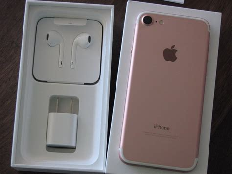 apple iphone gb rose gold secondhandmy