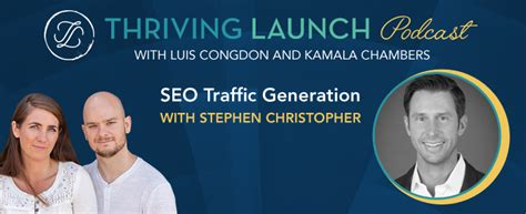 Seo Traffic by Seo Traffic Generation Stephen Christopher Thriving