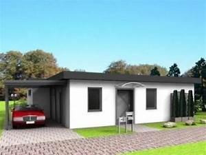 Haus Bungalow Modern : das magdeburghaus bungalow thale modern oder klassisch sie haben die wahl als effizienzhaus ~ Markanthonyermac.com Haus und Dekorationen