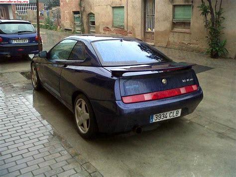 Alfa Romeo Gtv 3000 Cc