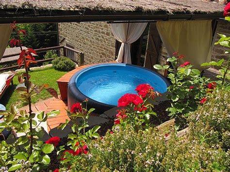 Whirlpool Garten Verbrauch by Toskana Ferienhaus Mit Whirlpool Lucia In Der Toscana