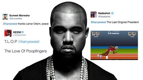 Kanye West's New Album Is Called 'T.L.O.P.' Now, Here's ...
