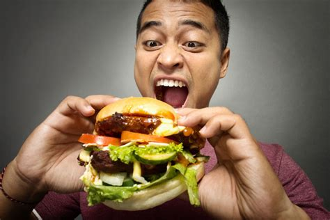 what to eat with hamburger habits of men that women are jealous of stories of world
