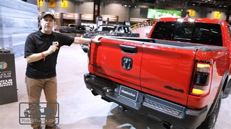 Dodge Truck Tailgate 2020 by 2019 Ram 1500 Multifunction Tailgate Impressions