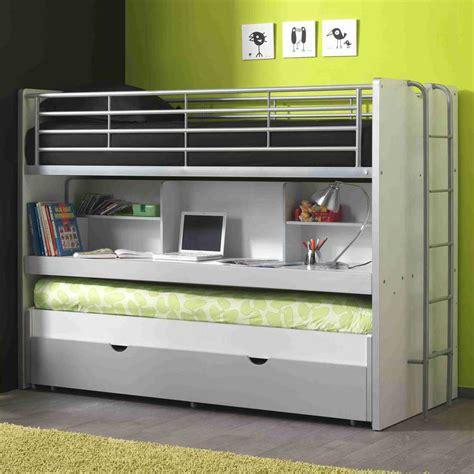 Hochbett Mit Ausziehbett by Kinder Jugendbetten Und Andere Betten 4home