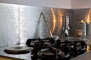 adh駸if pour meuble de cuisine papier adhesif decoratif pour meuble 7 carrelage adh233sif inox pour cr233dence