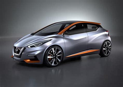nissan juke grey nissan sway concept sets the look for future small cars