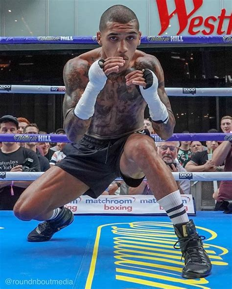 Conor Benn Fight announcement soon for April date ...