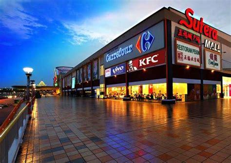 largest shopping malls  legoland malaysia updated