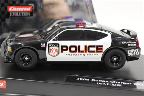 police lights for sale ebay carrera 27252 dodge charger police car w flashing roof