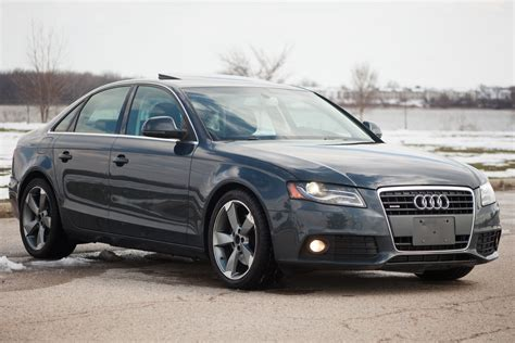 Audi Quattro For Sale Usa by 2008 Used Audi A4 Quattro For Sale