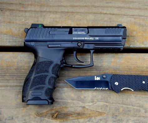 Gun Review Heckler & Koch P30
