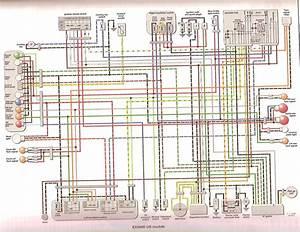 Kawasaki Ex500d Wiring Diagram  U0026 Free Manufacturer