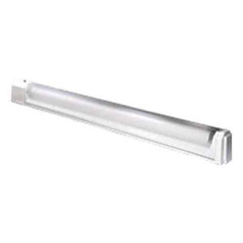 counter fluorescent light lights of america 7020gl 24 inch undercabinet grow light 6521