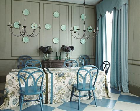 cooks blue  strong white interiors  color