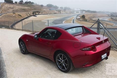 2019 Mazda Mx 5 Miata by 2019 Mazda Mx 5 Miata Drive Review Digital Trends