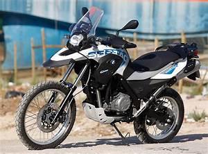 Bmw Introduces G650gs Sert U00e3o  U2013 Bmw Motorcycle Magazine