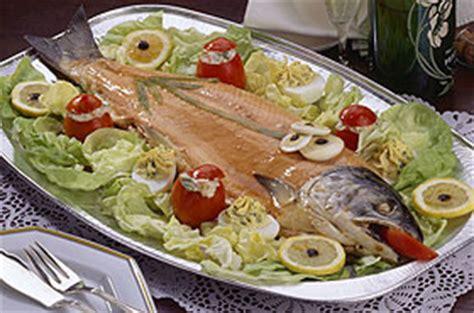 comment cuisiner une grosse truite photos culinaires poisson en gelée