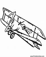 Coloring Parachute Airplane Biplane Clipart Books Preschool Colouring Word Lego Template Jet Fighter Printable Popular Library Coloringhome sketch template