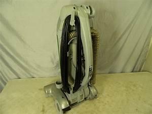 Hoover EmPower Widepath Bagless Vacuum Tools Furniture