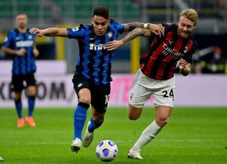 Milan x Inter de Milão: saiba onde assistir e prováveis ...