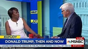 Phil Donahue called Trump era 'darkest political moment ...