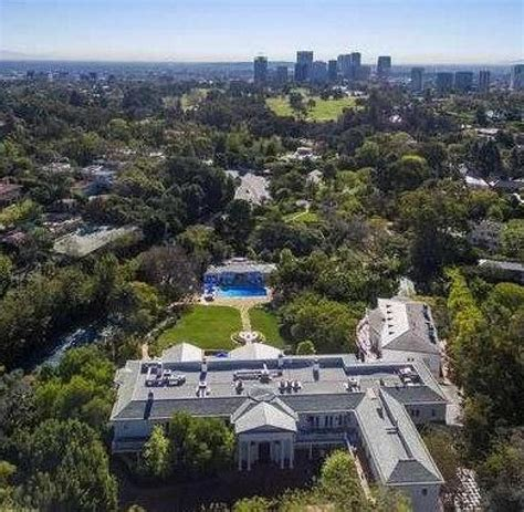 Los Angeles Villa Kaufen by Immobilien Die Teuersten Luxusvillen Der Welt Welt