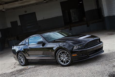 Ford Mustang by 2013 Roush Ford Mustang Rs