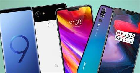 10 best android phones 2019 which should you buy techradar
