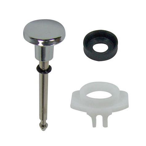 how to replace a bathtub spout shower diverter danco tub spout diverter repair kit 89205 the home depot