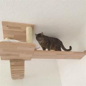 Katzen Fernhalten Von Möbeln : die besten 25 katzen kletterwand ideen auf pinterest ~ Michelbontemps.com Haus und Dekorationen