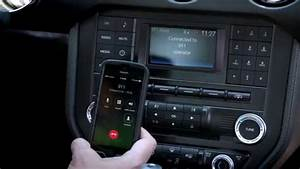 2015 Ford Mustang Delivers Updated SYNC 911 Assist - YouTube
