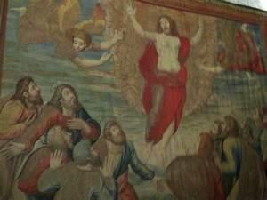 Rome From Home: Moon rock, Michelangelo & Matisse