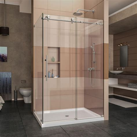 Shower Door For Shower Stall by How To Choose Shower Stall Doors Rafael Home Biz