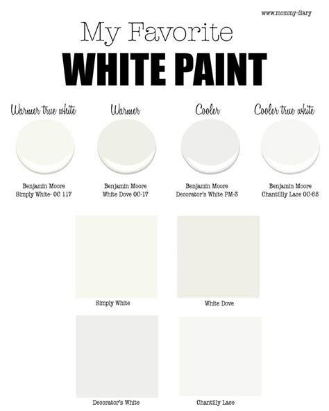 my favorite white paint for walls part 1 benjamin