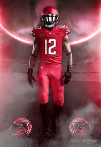 Falcons Color Rush