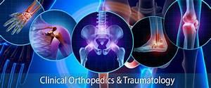 Journal Of Orthopedics And Trauma Research