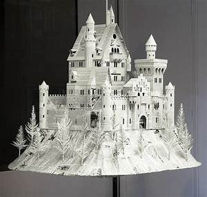Amazing Paper Art Creations – Just Imagine – Daily Dose of