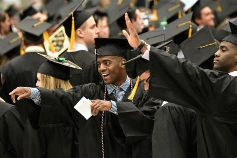 14 census day (11th day). Clarkson University Commencement is May 11 | Clarkson ...