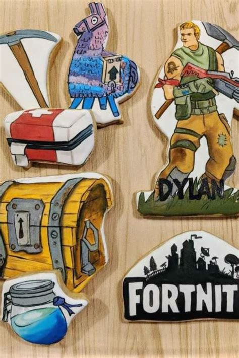 check     fortnite party ideas catch  party