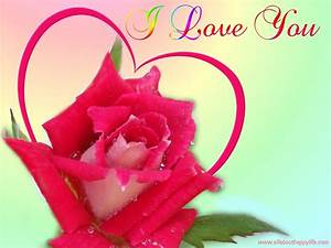 I Love You Picture
