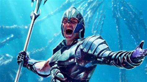 aquaman villains explained orm   ocean master