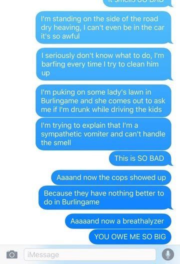 father    epic text rant   wife