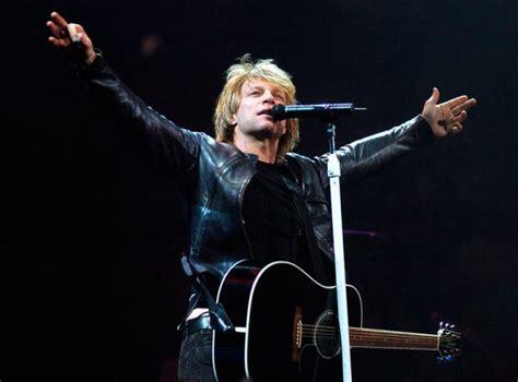 Bon Jovi Nme