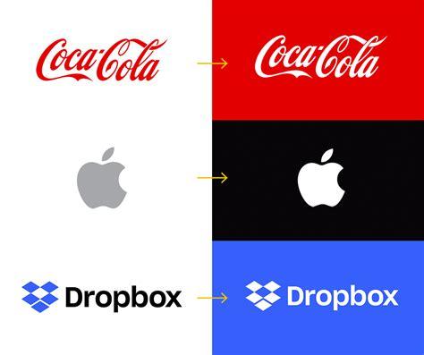 Marca Version by El 241 O Caso De Los Logos Que Se Volv 237 An Monstruosos Al