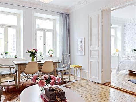 Beautiful Scandinavian Home  Jelanie. Sloped Roof. Blue Dining Room Chairs. Archadeck Of Charlotte. Modern Buffet Table. Custom Vanity. Kerdi Shower System. Modern Home Decor. Mbs Standoffs