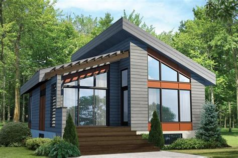 style house plan 1 beds 1 00 baths 538 sq ft plan contemporary style house plan 1 beds 1 00 baths 815 sq Modern