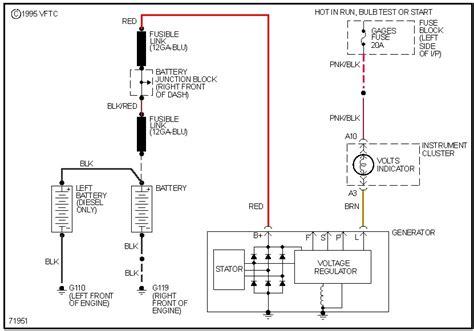 Switching Standard Alternator