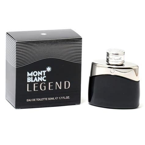 mont blanc legend by mont blanc edt spray walter