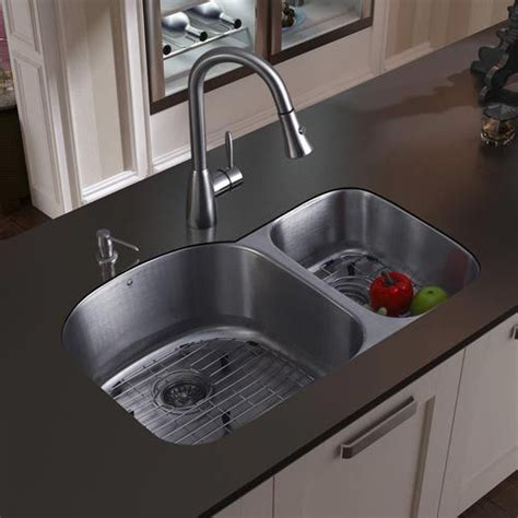 how to install kitchen faucet with undermount sink best 25 kitchen sink faucets ideas on 9771